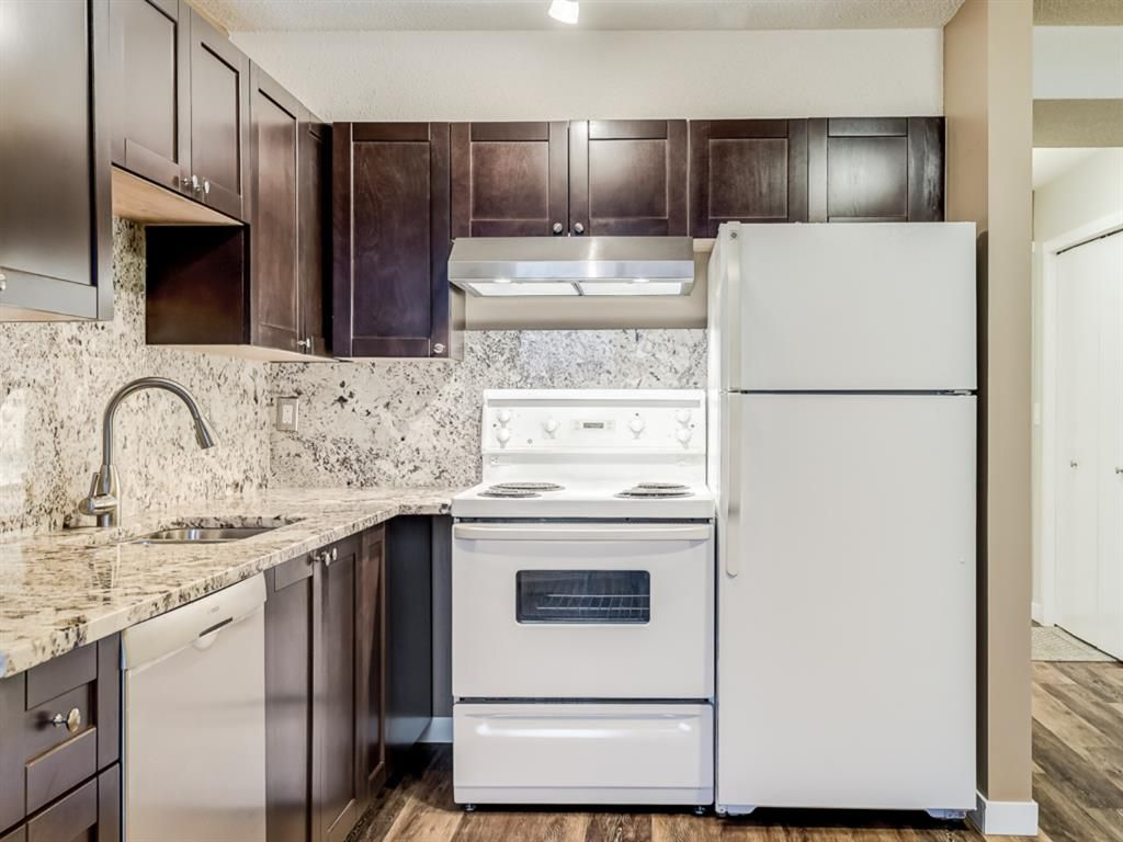 Photo 5: Photos: 112 1717 60 Street SE in Calgary: Red Carpet Apartment for sale : MLS®# A1050872