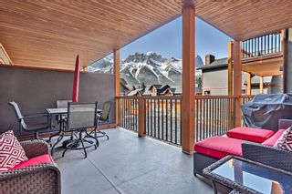 Photo 9: 207 707 Spring Creek Drive: Canmore Apartment for sale : MLS®# A1091740