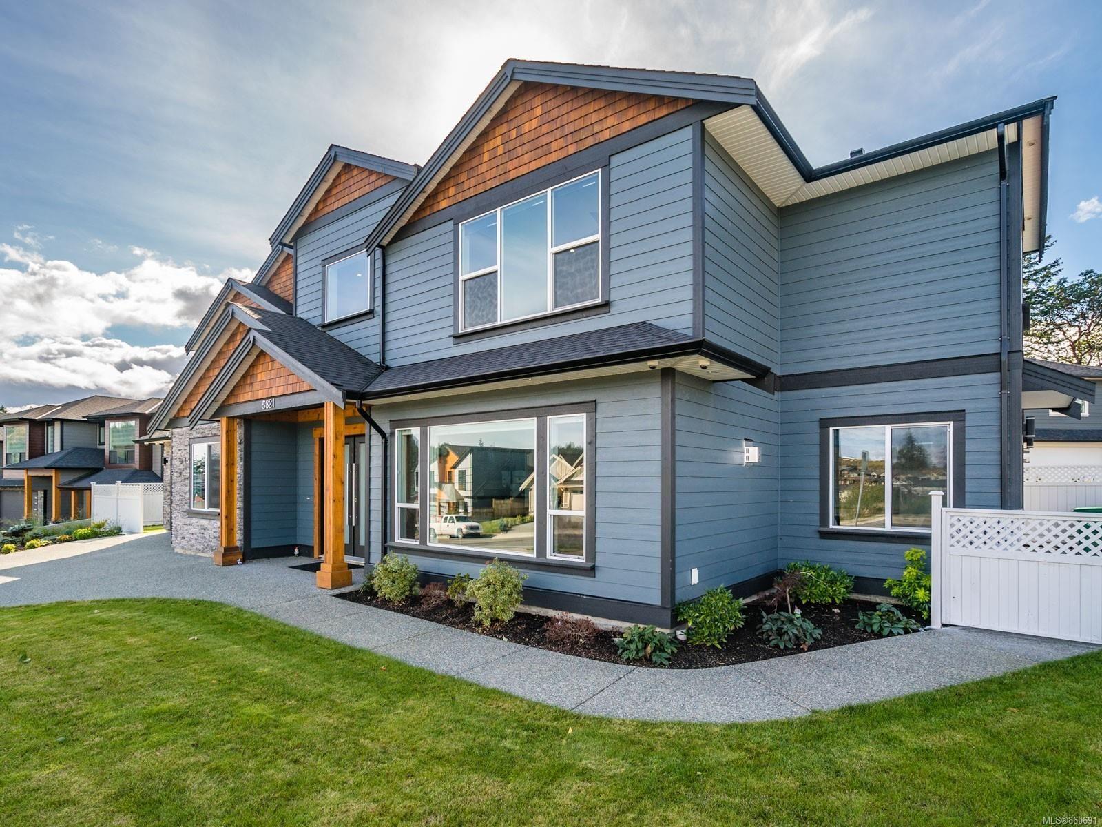 Photo 3: Photos: 5821 Linley Valley Dr in : Na North Nanaimo House for sale (Nanaimo)  : MLS®# 860691