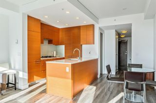 Photo 8: 548 222 Riverfront Avenue SW in Calgary: Chinatown Apartment for sale : MLS®# A1140410