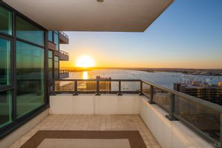 Photo 16: DOWNTOWN Condo for sale : 3 bedrooms : 1205 Pacific Hwy #2102 in San Diego