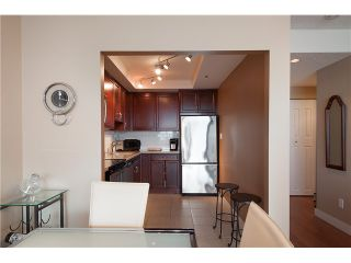 Photo 14: # 604 1355 W BROADWAY ST in Vancouver: Fairview VW Condo for sale (Vancouver West)  : MLS®# V1077006