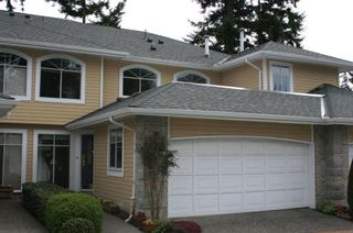 Photo 1: 56 2500 152 Street in Peninsula Village: Home for sale : MLS®# F1112402