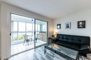"Photo 7: 202 2211 WALL Street in Vancouver: Hastings Condo for sale in ""Pacific Landing"" (Vancouver East)  : MLS®# R2482210"