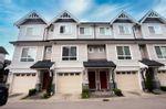 "Main Photo: 21 6199 BIRCH Street in Richmond: McLennan North Townhouse for sale in ""KADINA"" : MLS®# R2571634"