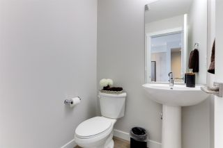 """Photo 13: 28 8370 202B Street in Langley: Willoughby Heights Townhouse for sale in """"KENSINGTON LOFTS"""" : MLS®# R2546276"""