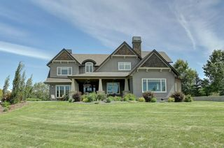 Photo 4: 12 GRANDVIEW Place in Rural Rocky View County: Rural Rocky View MD Detached for sale : MLS®# C4220643