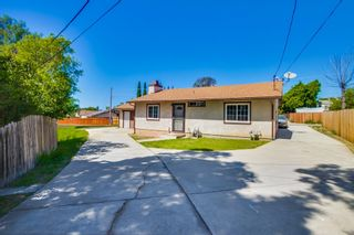 Photo 2: LEMON GROVE House for sale : 2 bedrooms : 8351 Golden Ave