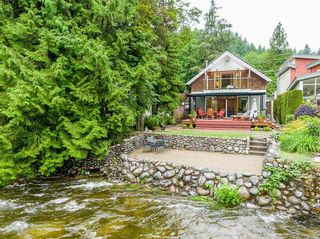 """Main Photo: 846 SEYMOUR Boulevard in North Vancouver: Seymour NV House for sale in """"SEYMOUR"""" : MLS®# R2593301"""