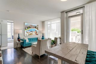 Photo 2: 308 1500 7 Street SW in Calgary: Beltline Apartment for sale : MLS®# A1017380