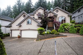 Photo 25: 3088 FIRESTONE Place in Coquitlam: Westwood Plateau House for sale : MLS®# V1066536
