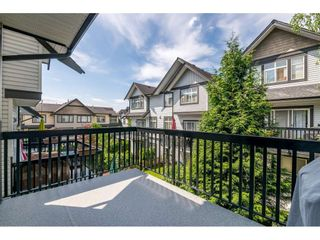 "Photo 19: 73 19932 70 Avenue in Langley: Willoughby Heights Townhouse for sale in ""Summerwood"" : MLS®# R2388854"