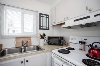 Photo 12: 61 6245 Metral Dr in : Na Pleasant Valley Manufactured Home for sale (Nanaimo)  : MLS®# 865937