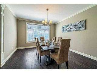 """Photo 5: 2117 DUBLIN Street in New Westminster: Connaught Heights House for sale in """"Connaught Heights"""" : MLS®# V1121856"""