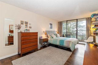 Photo 10: 405 3760 ALBERT STREET in Burnaby: Vancouver Heights Condo for sale (Burnaby North)  : MLS®# R2436217