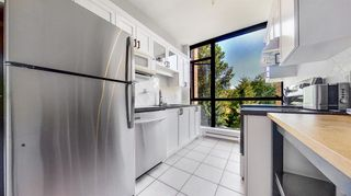 """Photo 10: 401 6837 STATION HILL Drive in Burnaby: South Slope Condo for sale in """"CLARIDGES"""" (Burnaby South)  : MLS®# R2606817"""