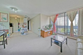 """Photo 5: 903 6759 WILLINGDON Avenue in Burnaby: Metrotown Condo for sale in """"Balmoral On the Park"""" (Burnaby South)  : MLS®# R2558756"""