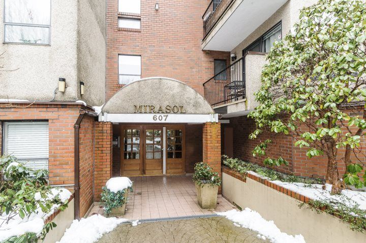 Photo 15: Photos: 207 607 E 8TH AVENUE in Vancouver: Mount Pleasant VE Condo for sale (Vancouver East)  : MLS®# R2138438