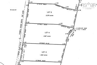 Photo 5: Lot 4 Powell Road in Little Harbour: 108-Rural Pictou County Vacant Land for sale (Northern Region)  : MLS®# 202125550