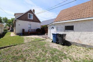 Photo 25: 933 Burrows Avenue in Winnipeg: Residential for sale (4B)  : MLS®# 202113958