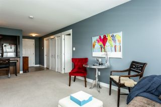"""Photo 4: 216 32725 GEORGE FERGUSON Way in Abbotsford: Abbotsford West Condo for sale in """"Uptown"""" : MLS®# R2413397"""