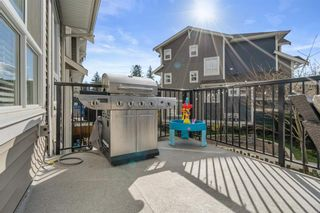 """Photo 13: 46 7059 210 Street in Langley: Willoughby Heights Townhouse for sale in """"Alder at Milner Heights"""" : MLS®# R2555751"""