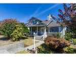 Main Photo: 823 BURNABY Street in New Westminster: The Heights NW House for sale : MLS®# R2572178