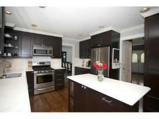 Photo 9: 20923 YEOMANS CRESCENT in Langley: Walnut Grove House for sale : MLS®# R2010155