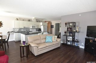 Photo 4: 203 220 1st Street East in Nipawin: Residential for sale : MLS®# SK855452