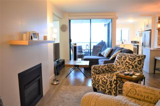 Photo 5: 705 420 CARNARVON Street in New Westminster: Downtown NW Condo for sale : MLS®# R2527559