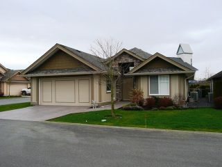 Photo 1: 15 3348 MT. LEHMAN Road in ABBOTSFORD: Abbotsford West Townhouse for rent (Abbotsford)