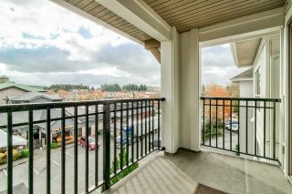 """Photo 17: A413 8929 202 Street in Langley: Walnut Grove Condo for sale in """"The Grove"""" : MLS®# R2563413"""