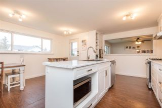 Photo 9: 45587 REECE Avenue in Chilliwack: Chilliwack N Yale-Well House for sale : MLS®# R2543275