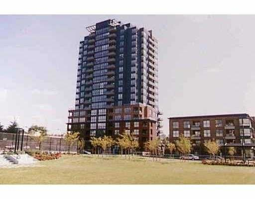 """Main Photo: 509 5288 MELBOURNE Street in Vancouver: Collingwood VE Condo for sale in """"EMERALD PARK PLACE"""" (Vancouver East)  : MLS®# V665927"""