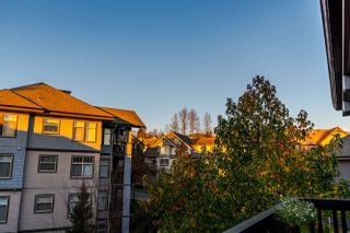 "Photo 18: 401 2998 SILVER SPRINGS Boulevard in Coquitlam: Westwood Plateau Condo for sale in ""Trillium"" : MLS®# R2226948"