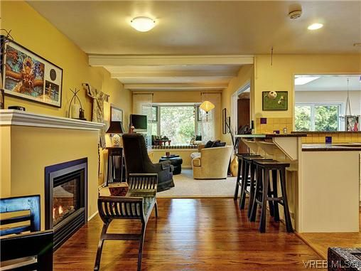 Photo 5: Photos: 770 Claremont Avenue in VICTORIA: SE Cordova Bay Residential for sale (Saanich East)  : MLS®# 318618