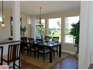 """Photo 4: 7013 178th Street in Surrey: Cloverdale BC House for sale in """"SADDLE CREEK AT PROVINCETON"""" : MLS®# F1014813"""