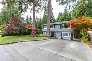 Photo 1: 1967 127A Street in Surrey: Crescent Bch Ocean Pk. House for sale (South Surrey White Rock)  : MLS®# R2145031