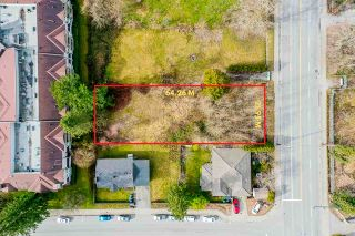 Photo 2: 13878 108 Avenue in Surrey: Whalley Land for sale (North Surrey)  : MLS®# R2545672