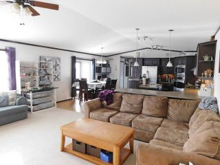 Photo 9: 57102 Rg Rd 231: Rural Sturgeon County Manufactured Home for sale : MLS®# E4236453