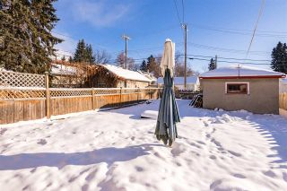 Photo 24: 7611 112S Avenue in Edmonton: Zone 09 House for sale : MLS®# E4229161