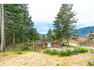 Photo 35: 3 43680 CHILLIWACK MOUNTAIN ROAD in Chilliwack: Chilliwack Mountain Townhouse for sale : MLS®# R2550199