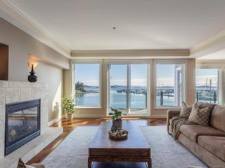 Photo 3: 202 9959 Third St in : Si Sidney North-East Condo for sale (Sidney)  : MLS®# 882657