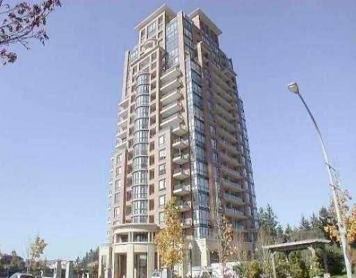 """Main Photo: 905 6833 STATION HILL DR in Burnaby: South Slope Condo for sale in """"VILLA JARDIN"""" (Burnaby South)  : MLS®# V585505"""