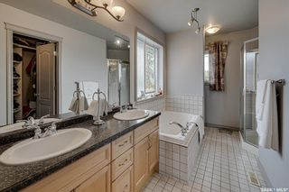 Photo 31: 218 Brookshire Crescent in Saskatoon: Briarwood Residential for sale : MLS®# SK856879