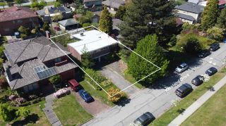 """Photo 2: 5275 KERSLAND Drive in Vancouver: Cambie Land for sale in """"Cambie Corridor Phase 3"""" (Vancouver West)  : MLS®# R2576526"""