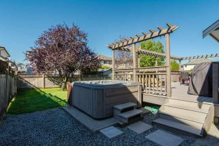 """Photo 19: 6213 167A Street in Surrey: Cloverdale BC House for sale in """"Clover Ridge"""" (Cloverdale)  : MLS®# R2229803"""