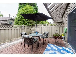Photo 18: 138 16275 15 AVENUE in Surrey: King George Corridor Townhouse for sale (South Surrey White Rock)  : MLS®# R2401713