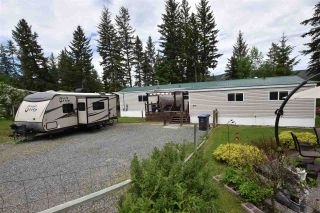 Photo 17: 1606 EVERGREEN Street in Williams Lake: Williams Lake - City Manufactured Home for sale (Williams Lake (Zone 27))  : MLS®# R2588726
