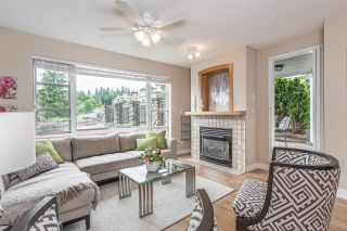 """Photo 1: 202 3629 DEERCREST Drive in North Vancouver: Roche Point Condo for sale in """"RAVEN WOODS"""" : MLS®# R2279475"""